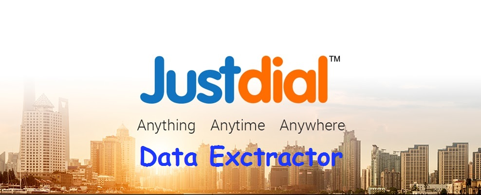 Justdial Database Download Software | JustDial Number Grabber Software