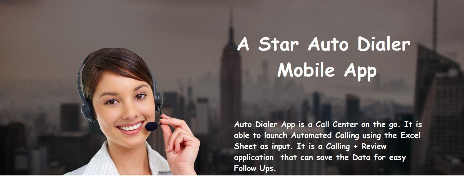 Best Auto Dialer App | Call Dialer App Android | Schedule