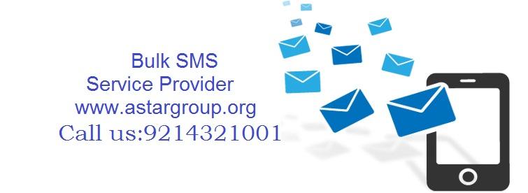 Best Bulk SMS Service Provider in Sri Ganganagar Rajasthan