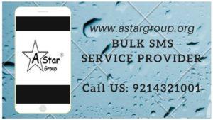 Bulk SMS Service Provider in Odisha