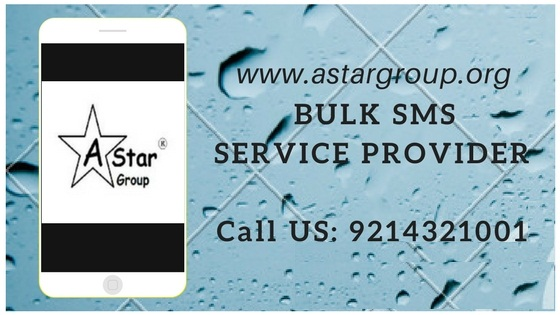 Bulk SMS Service Provider in Uttar Pradesh , UP