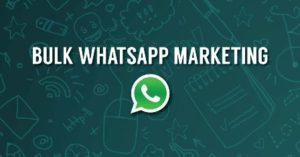 Bulk Whatsapp Marketing Chennai