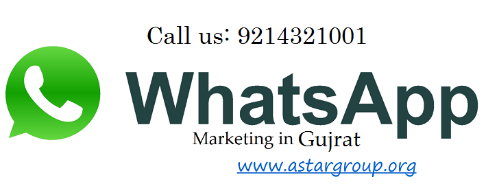WhatsApp Marketing in Gujarat