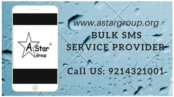 Bulk SMS Provider in Jaipur